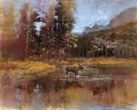 Magnificent View-Longo-Giclee Print