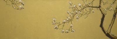 Magnolia-Joseph Jackino-Premium Giclee Print