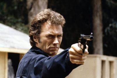 Magnum Force 1973 Directed by Ted Post Clint Eastwood--Photo