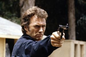 Magnum Force 1973 Directed by Ted Post Clint Eastwood