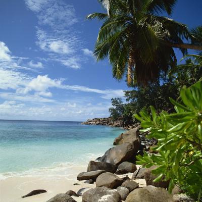 Mahe, Seychelles, Indian Ocean, Africa-Robert Harding-Photographic Print