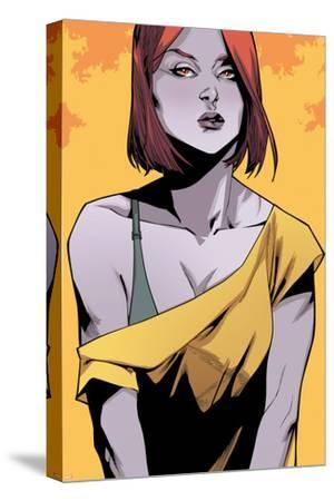 Ultimate Comics X-Men #24 Featuring Jean Grey