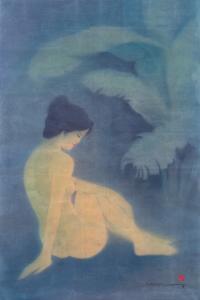 Evening Glow by Mai Long