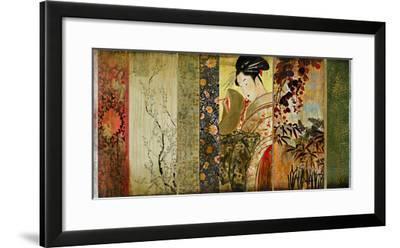 Maiko I-Douglas-Framed Giclee Print