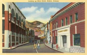 Main Street, Bisbee, Arizona