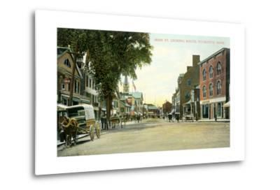 Main Street, Plymouth