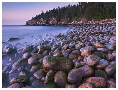Maine Acadia-Yiming Hu-Art Print