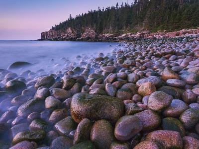 Maine Acadia-Yiming Hu-Photographic Print