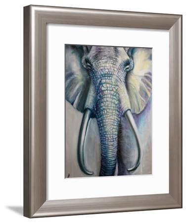 Maj 1-Lena Navarro-Framed Art Print