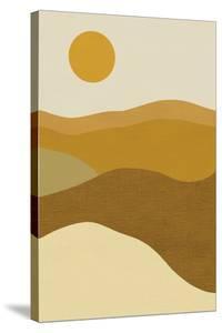 Actis Collection - Sun by Maja Gunnarsdottir