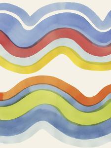 Bold Waves by Maja Gunnarsdottir