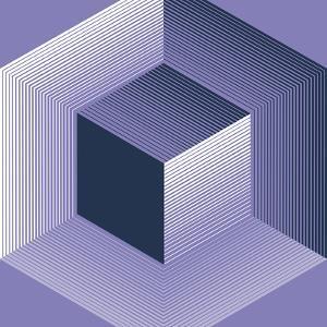 Cornered Cuboid by Maja Gunnarsdottir