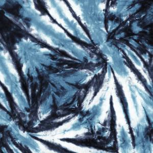 Decorative Dye - Flux by Maja Gunnarsdottir