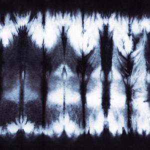 Decorative Dye - Wave by Maja Gunnarsdottir