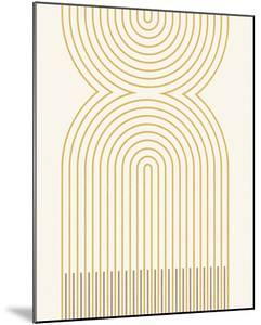 Genthin - Golden by Maja Gunnarsdottir