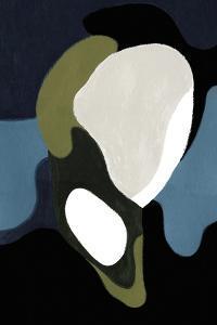 Intrigue Facade by Maja Gunnarsdottir