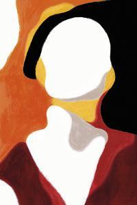 Intrigue Veil by Maja Gunnarsdottir