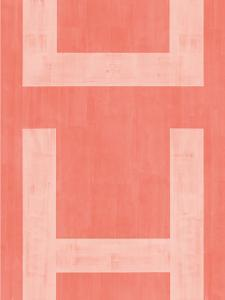 Labyrint Symmetri by Maja Gunnarsdottir