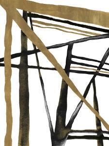 Lustrous Lines - Luxe by Maja Gunnarsdottir