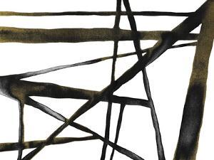 Lustrous Lines by Maja Gunnarsdottir