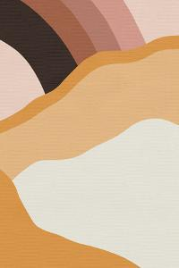 Mojave Collection - Desert by Maja Gunnarsdottir