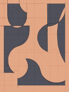 Orangerieschloss - Bold by Maja Gunnarsdottir