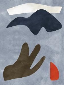 Organic Orientation by Maja Gunnarsdottir