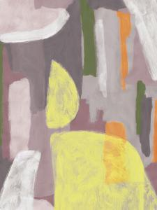 Unconstrained Conjecture by Maja Gunnarsdottir