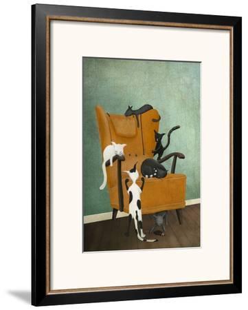 Catlife by Maja Lindberg