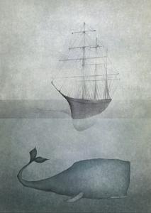Deep Water by Maja Lindberg