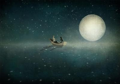 Moonlight by Maja Lindberg