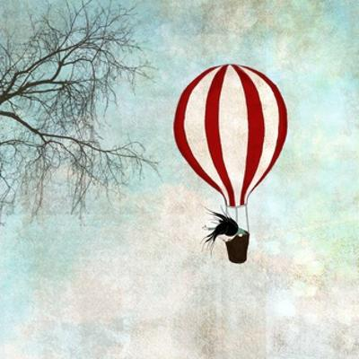 Up in the Air by Maja Lindberg
