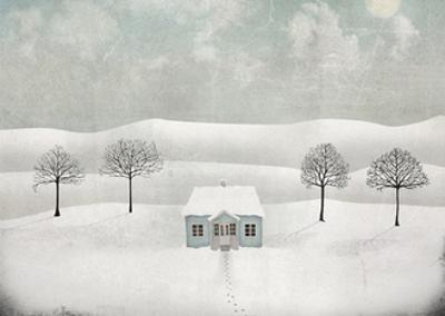Winterland by Maja Lindberg