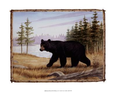 Majestic Bear--Art Print