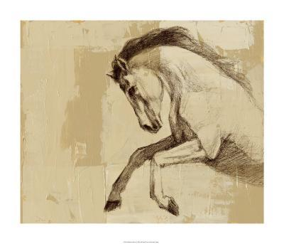 Majestic Horse II-Ethan Harper-Limited Edition
