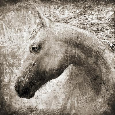 Majestic Horse-Eric Yang-Art Print