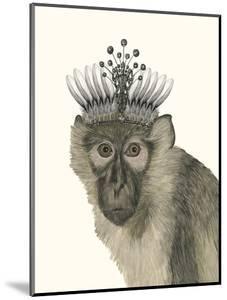 Majestic Monkey I