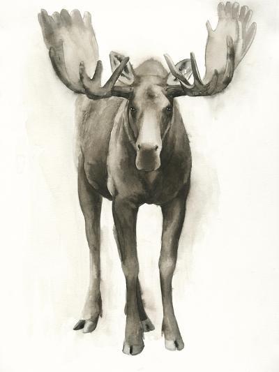 Majestic Wildlife I-Grace Popp-Art Print
