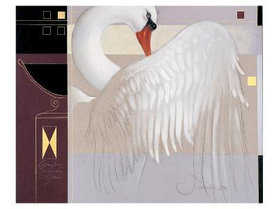Majestic-Joadoor-Premium Giclee Print