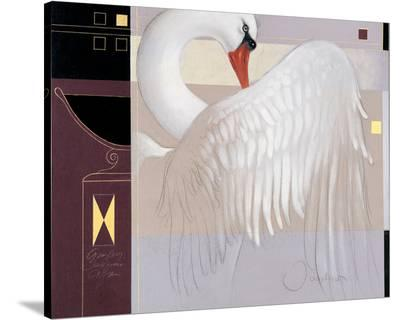 Majestic-Joadoor-Stretched Canvas Print