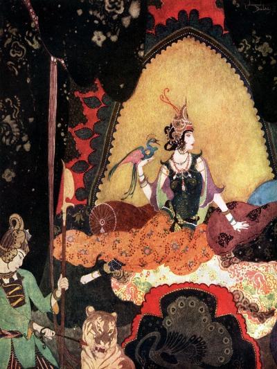 Majnun, 20th Century--Giclee Print