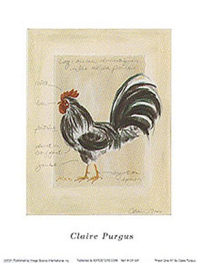 Major Grey IV-Claire Pavlik Purgus-Art Print