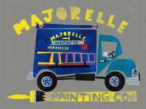 Majorelle Painting Co