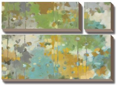 Make Believe-Jennifer Weber-Canvas Art Set