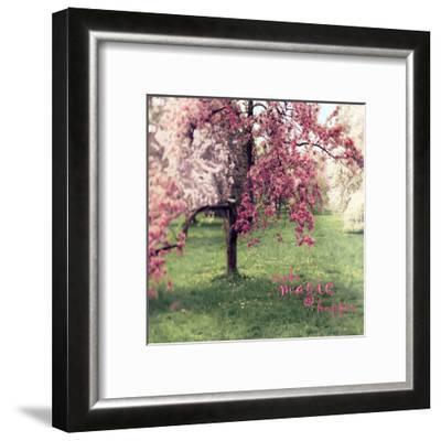 Make Magic-Tracey Telik-Framed Art Print