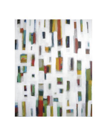 Make Room-Jessica Torrant-Art Print