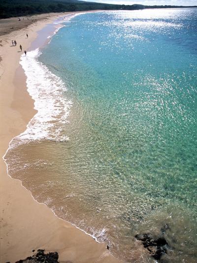 Makena Beach, Maui, HI-Tomas del Amo-Photographic Print