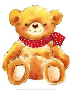 Teddy by Makiko