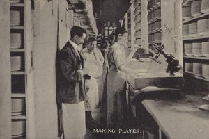 Making Plates