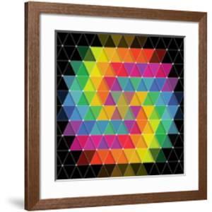 Colorful Pattern by Maksim Krasnov